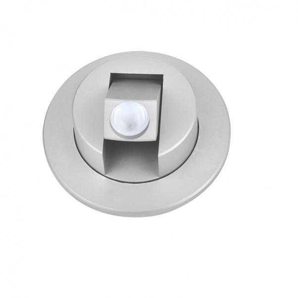 Aplique de pared LED, luz de noche LED, las luces del hotel de proyectos, luz de lectura LED, luz de noche, luz de lectura, luz Dormitorio