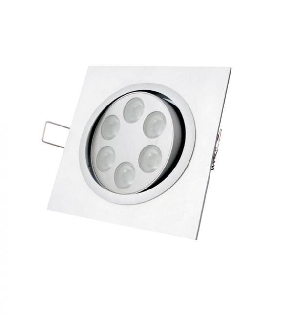 Rejilla Down Light, Cuadrícula abajo de luces, Cuadrícula abajo light fabricante, Dos cabezas gachas luz, Led cuadrícula abajo luz