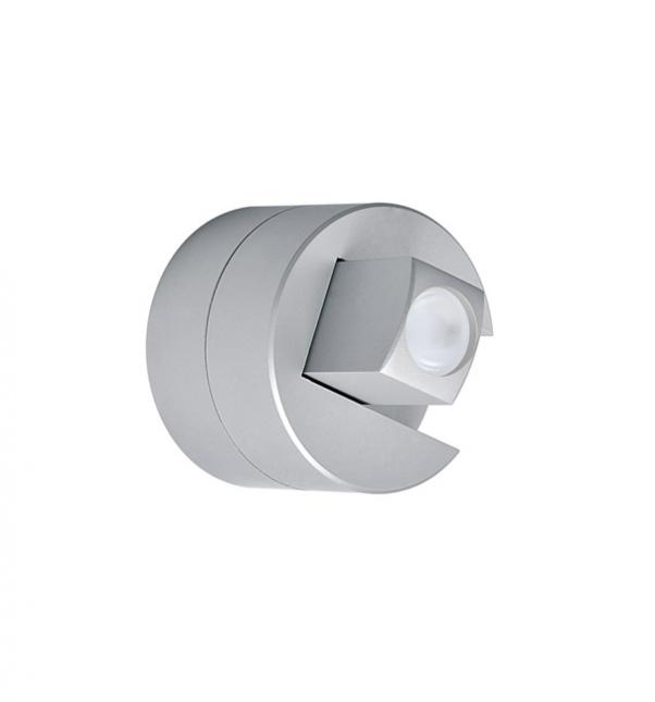Aplique de pared LED, luz de noche LED, las luces del hotel de proyectos, luz de lectura LED, luz del dormitorio