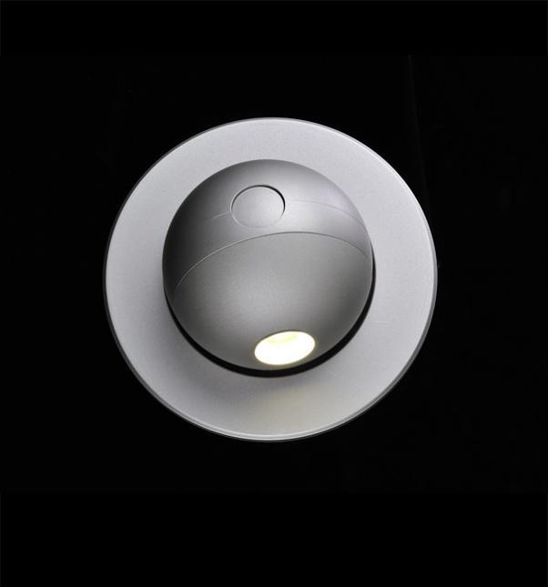 Led Lighting pared, llevó la lámpara de pared, luz montado en la pared del LED, luz Brazo Flexible Led, Led Goose Neck Light Reading