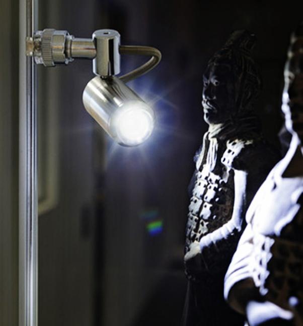 Mini abajo de luz, mostrar Mini ventana abajo de luz, iluminación de la pantalla hacia abajo la luz, la luz LED del gabinete de techo, luz llevada de la pista para la visualización,