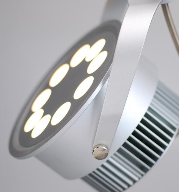 Pista de luz 12V, Low pista de luz de tensión, luz de la pista, luz del punto, luces de pista de baja tensión