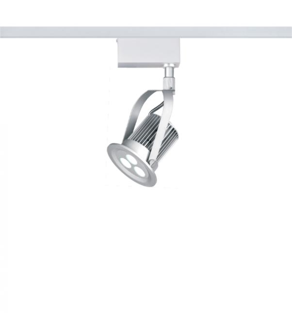 Alta luz de la pista de tensión, luces de pista de alta tensión, LED luces de pista de alta tensión, de un solo circuito de vía de luz de alta tensión, de 3 carriles de luz de alta tensión
