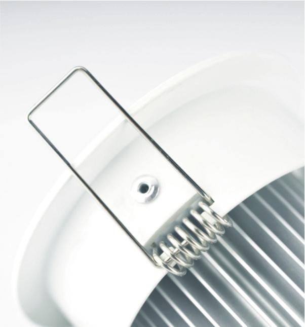 Luz del punto, luz de techo, luces de fabricación para comer, Led fábrica de la luz del punto, la fábrica de la luz del punto