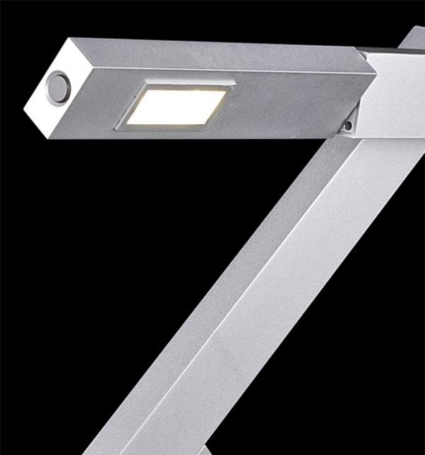 Luz LED de pared, luz de lectura LED