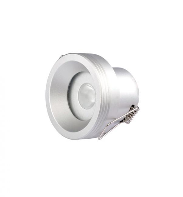 Luminaria empotrada LED, Led Spot Light, fábrica de luz Led spot, Foco fabricación, fábrica Foco