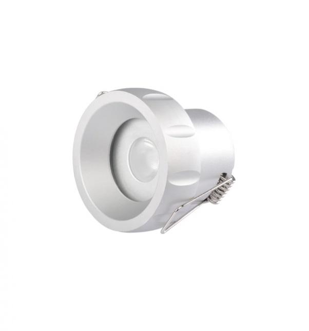 Fábrica de la luz del punto del LED, luz de techo, luz hacia abajo, Foco fabricación, punto abajo se enciende