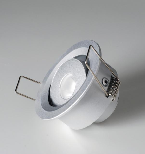Spot Light, luces del punto del LED, luz de techo, Spot light fábrica, la luz hacia abajo