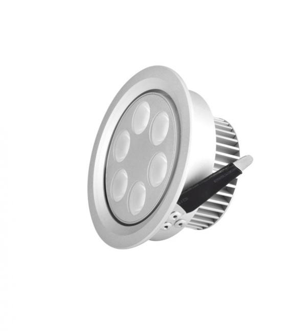 Punto abajo se enciende, las luces del punto del LED, luz de techo, Foco fabricación, fábrica Foco