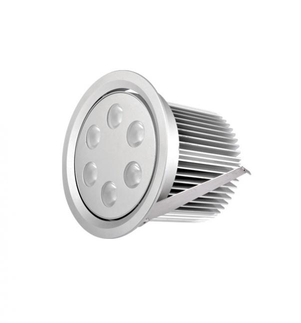 Punto de la fábrica de luz, Led fábrica luz del punto, la luz del punto, iluminación LED, punto abajo se enciende