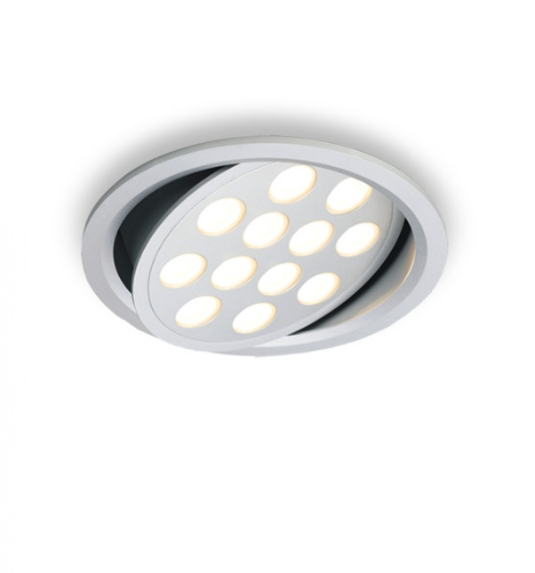 Led Spot Light, focos LED, luces del punto de fabricación, Spot light fábrica, fábrica de luz Led spot