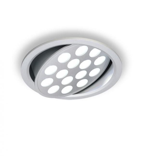 Spot Light, luz abajo, punto abajo se enciende, las luces del punto del LED, fábrica de luz Led spot