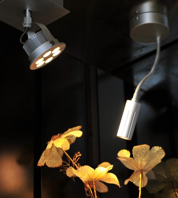 COB LED de luz, luz de techo COB, luz COB, COB abajo de luces, COB LED abajo se enciende, COB llevó luminarias