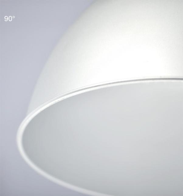 Alta luz de la bahía, las luces LED de gran altura, la industria y la minería luces, luz del túnel, la luz Taller