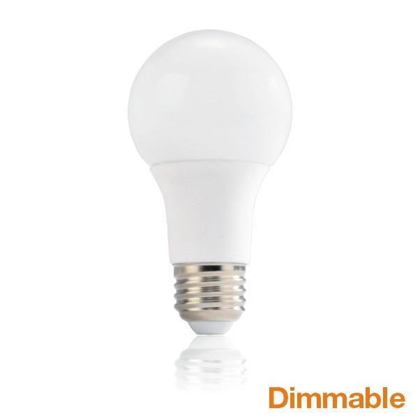 Bombilla de luz LED, Bombilla, Globo regulable, regulable E27, E26