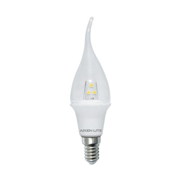 Luz de la vela del LED