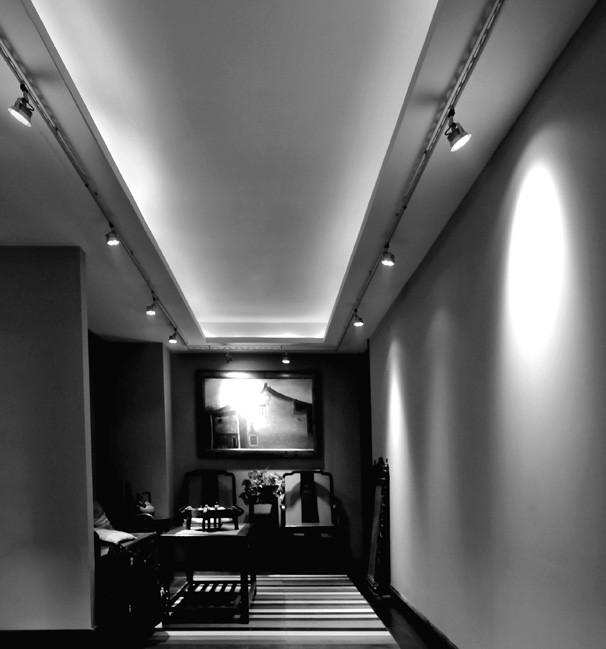LED luz de la pista Mnufacturer
