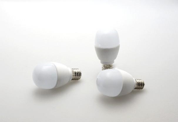 Mini luz LED